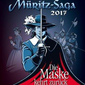 Bild: Gutscheine Müritz-Saga 2017 - Gutscheine Müritz-Saga 2017
