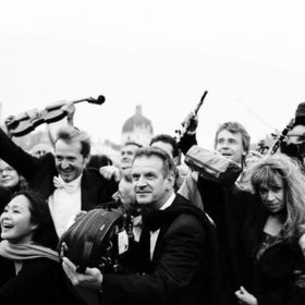 Image Event: Camerata Salzburg