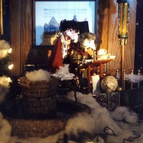 Bild Veranstaltung: Das Charles Dickens Weihnachtsmärchen