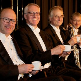 Image Event: Bremer Kaffeehaus-Orchester