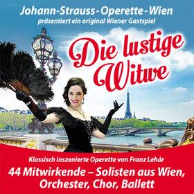 Image: Die lustige Witwe