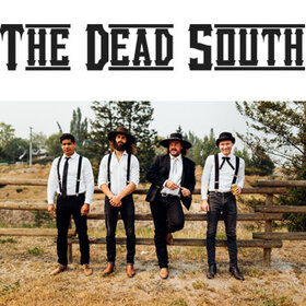 Image Event: The Dead South