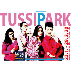 Image Event: TUSSIPARK