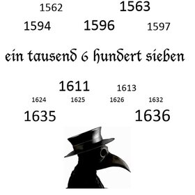 Image Event: Herborn - Stadtführung 1607