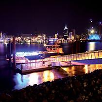 Bild: Hamburg - Hafengeburtstag und Feuerwerk