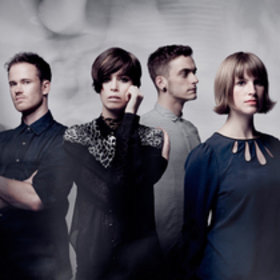 Image: The Jezabels