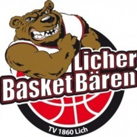 Image: Licher BasketBären