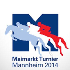 Image: Internationales Maimarkt-Turnier