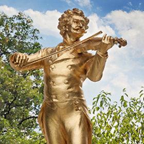 Bild Veranstaltung: Johann Strauss