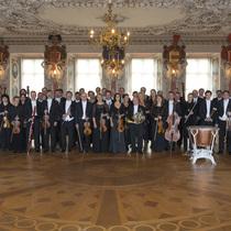 Bild: Th�ringer Philharmonie, Gotha - Dewezet Classics - 6. Hamelner Konzert 16/17