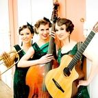 Bild: Zucchini Sistaz - Gute Laune Konzert