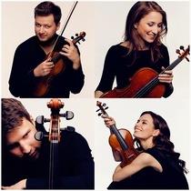 Bild: Armida Quartett