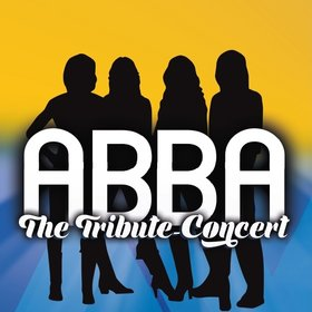Image: ABBA - The Tribute Concert