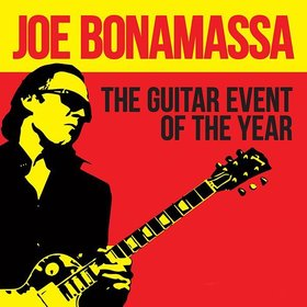 Image: Joe Bonamassa