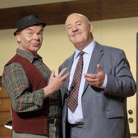 Image Event: Hannes und der Bürgermeister