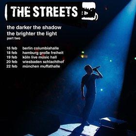 Bild Veranstaltung: The Streets