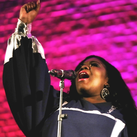 Bild: New York Gospel Stars