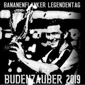 Image: Budenzauber - Bananenflanker Legendentag