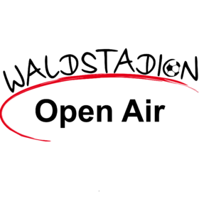 Image: Waldstadion Open Air