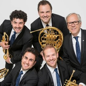 Image Event: Canadian Brass