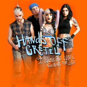 Image Event: Hands Off Gretel