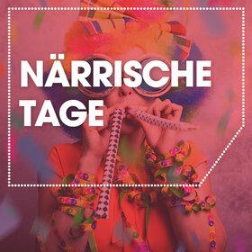 Image Event: Närrische Tage