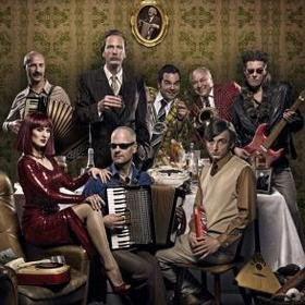 Image: Der Familie Popolski
