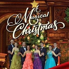 Image Event: A Musical Christmas