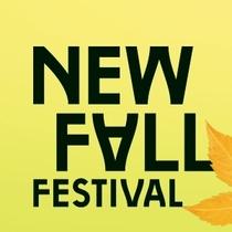 Bild Veranstaltung New Fall Festival