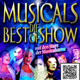 Bild: Musicals - Die Best of Show
