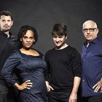 Bild: C�cile Verny Quartet