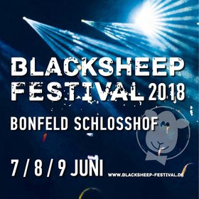 Bild: Blacksheep Festival