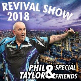 Bild Veranstaltung: Taylor Revival Show 2018