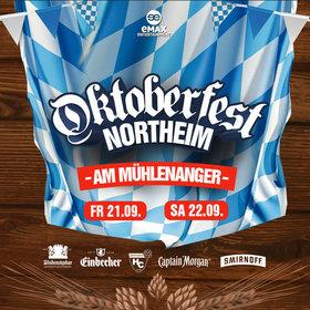Bild Veranstaltung: Oktoberfest Northeim
