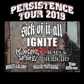 Bild Veranstaltung: Persistence Tour