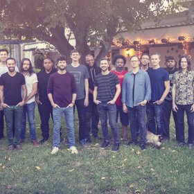 Image: Snarky Puppy