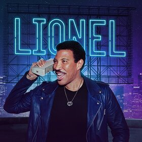 Image Event: Lionel Richie