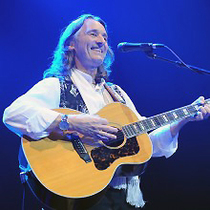 Bild Veranstaltung Roger Hodgson -  The formerly voice of Supertramp