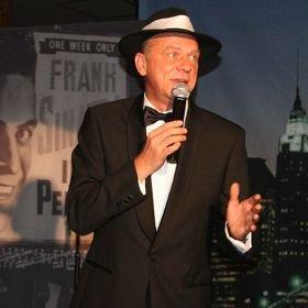 Bild: Die Sinatra Dinner Show