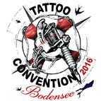 Bild Veranstaltung: 5. Tattoo Convention Bodensee