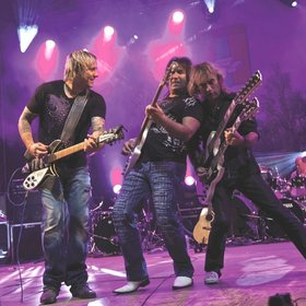 Bild: Spirit of Smokie