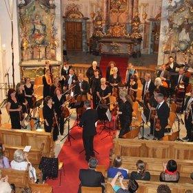 Bild Veranstaltung: Serenadenkonzert der Meersburger Sommerakademie