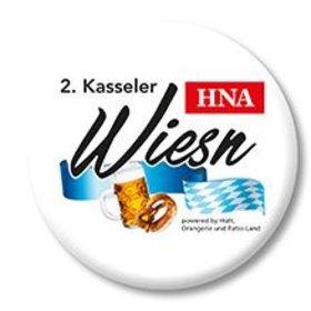Bild Veranstaltung: Kasseler HNA Wiesn