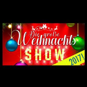 Bild Veranstaltung: Die große Weihnachtsshow 2017