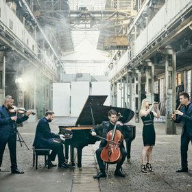 Image: Spark – die klassische Band