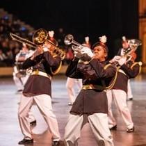 Bild Veranstaltung Musikparade - Europas größte Tournee der Militär- und Blasmusik
