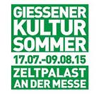 Bild: Gießener Kultursommer 2015