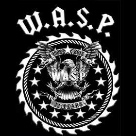 Image Event: W.A.S.P.