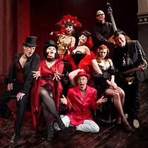 Bild Veranstaltung Let´s Burlesque!