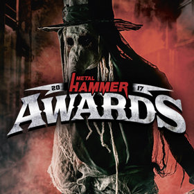 Bild: Metal Hammer Awards 2017